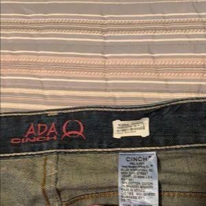 Cinch Jeans - Cinch jeans
